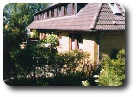 Amrum Ferienwohnung in Nebel Süddorf