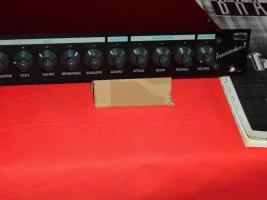 Analog Transistorbass Braintec TB3 Seltener TB303-Clone P3
