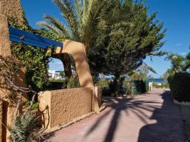 Andalusien: Appartment unmittelbar am Strand