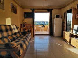 Foto 4 Andalusien: Appartment unmittelbar am Strand
