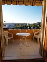 Foto 6 Andalusien: Appartment unmittelbar am Strand