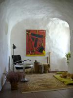 Foto 3 Andalusien: Fantastisches Höhlenhaus,10min zum Meer