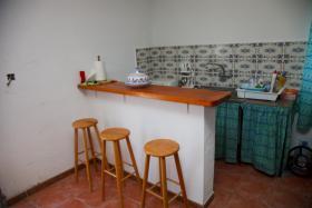 Foto 4 Andalusien: Landhaus/Ferienhaus, 8100m² Grund,5 Min zum Meer 102.000€