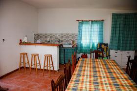 Foto 3 Andalusien: Landhaus/Ferienhaus, 8100m² Grund,5 Min zum Meer 108.000€
