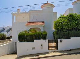 Andalusien: gepflegtes 4 ZKB Haus - 300m zum Strand