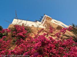 Andalusien:Künstler-Villa in traumhafter Lage