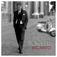 Andrea Bocelli / Incanto