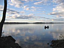 Angeln in Schweden 2011- 1 Woche