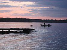 Foto 3 Angeln in Schweden 2011- 1 Woche