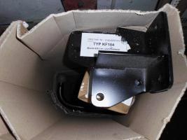 Anhängerkupplung/-zugvorrichtung Mazda 626 GF Neu