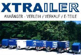 Anhängerverleih www.XTRAILER.de