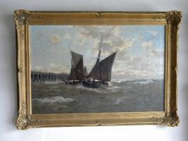 Ankauf Marinemaler