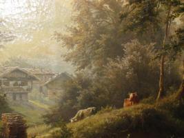 Ankauf Landschaften