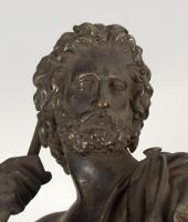Ankauf  Bronzefiguren