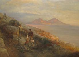Ankauf Gemälde