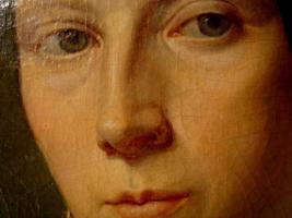 Ankauf von Gemälden