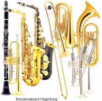 Ankauf Ihres alten Blasinstrumentes