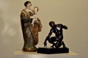 Ankauf-Bronzen+Skulpturen