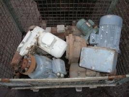 Ankauf von Schrott Elektromotoren, Wir kaufen Schrott E Motoren