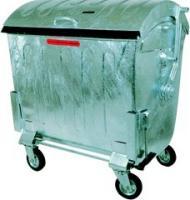 Foto 3 Ankauf von gebrauchten Müllbehälter, Müllwagen, Kehrmachinen