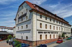 Ankerhof Hotel (Halle) – jetzt buchen bei Erhol-Dich.de