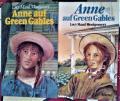 Anne auf Green Gables-Bücher - Lucy Maud Montgomery