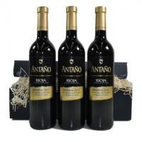 Antaño Reserva Rioja
