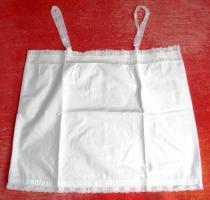 Antike Damen Unterwäsche 2 tlg. Hemd + Hose