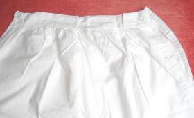 Foto 6 Antike Damen Unterwäsche 2 tlg. Hemd + Hose