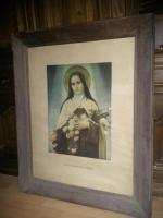 Mutter Theresia bekannt für ihre besondere Nächstenliebe,heilig gespro