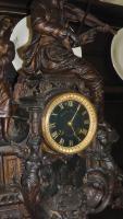 Foto 3 Antike Pendule Kaminuhr Frankreich