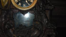Foto 7 Antike Pendule Kaminuhr Frankreich