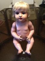 Foto 3 Antike Puppe