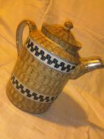 Foto 2 Antike Teekanne