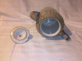 Foto 3 Antike Teekanne
