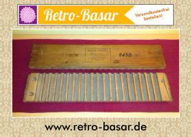 Antike Zigarrenpresse / 22€ VERSANDKOSTENFREI!