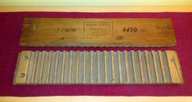 Foto 4 Antike Zigarrenpresse / 22€ VERSANDKOSTENFREI!