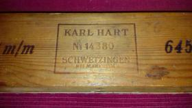 Foto 6 Antike Zigarrenpresse / 22€ VERSANDKOSTENFREI!
