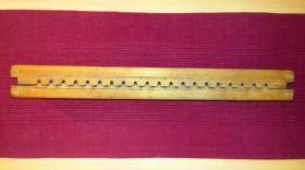 Foto 10 Antike Zigarrenpresse / 22€ VERSANDKOSTENFREI!