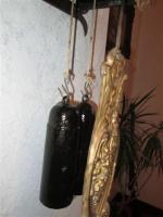 Foto 6 Antike franz.Comtoise (Gong)
