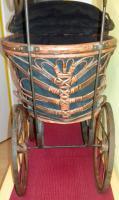 Foto 14 Antiker Puppenwagen / 75€ VERSANDKOSTENFREI!
