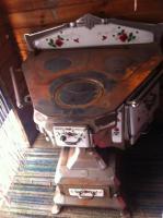 Foto 3 Antiker hochwertiger Holzofenherd