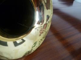 Foto 8 Antique gramophone & Schreibmaschine - Ltd Grammophon