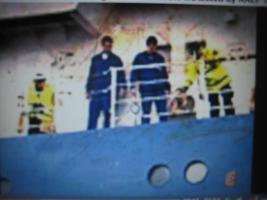 Foto 2 Anzahl der Piratenüberfälle steigt an - sind Deutsche Reeder und Besatzungen gefährdet ?   S block Nachrichten