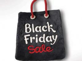 """Anzeigen ''Black Friday Sale"""": Nicht nur auf Prozente schauen! Darauf sollten Sie achten!"""