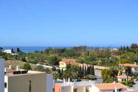 Apartment in Ferragudo an der Algarve in Portugal