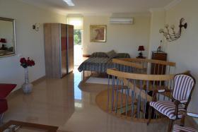 Foto 6 Apartment in Ferragudo an der Algarve in Portugal