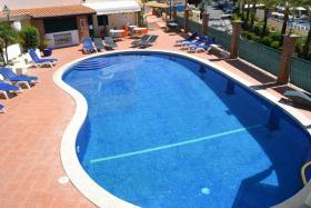 Foto 8 Apartment in Ferragudo an der Algarve in Portugal