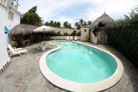 Apartment am Strand in Dominikanische Republik, Cabarete