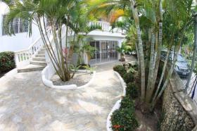 Foto 2 Apartment am Strand in Dominikanische Republik, Cabarete
